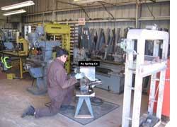 machine shop arizona